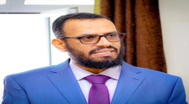 نائب الانتقالي : في ذكرى استشهاد أبو اليمامة ورفقائه نتذكر المؤامرة التي كانت تهدف لإسقاط عدن